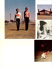 Page 8, 1972 Edition, Coolidge High School - President Yearbook (Coolidge, AZ) online yearbook collection