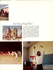 Page 9, 1972 Edition, Coolidge High School - President Yearbook (Coolidge, AZ) online yearbook collection
