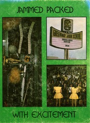 1980 Edition, Greenway High School - Demonian Yearbook (Phoenix, AZ)
