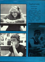 Page 11, 1982 Edition, Greenway High School - Demonian Yearbook (Phoenix, AZ) online yearbook collection