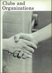 Page 11, 1971 Edition, Coconino High School - Reflections Yearbook (Flagstaff, AZ) online yearbook collection