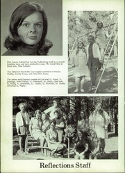 Page 14, 1971 Edition, Coconino High School - Reflections Yearbook (Flagstaff, AZ) online yearbook collection
