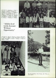 Page 17, 1971 Edition, Coconino High School - Reflections Yearbook (Flagstaff, AZ) online yearbook collection