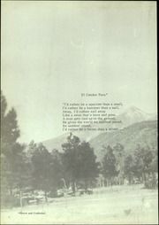 Page 6, 1971 Edition, Coconino High School - Reflections Yearbook (Flagstaff, AZ) online yearbook collection