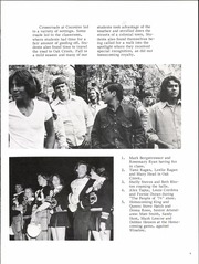 Page 12, 1976 Edition, Coconino High School - Reflections Yearbook (Flagstaff, AZ) online yearbook collection