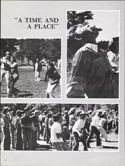 Page 13, 1976 Edition, Coconino High School - Reflections Yearbook (Flagstaff, AZ) online yearbook collection
