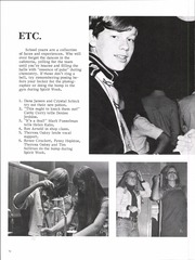 Page 15, 1976 Edition, Coconino High School - Reflections Yearbook (Flagstaff, AZ) online yearbook collection