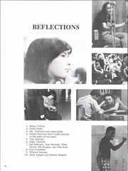 Coconino High School - Reflections Yearbook (Flagstaff, AZ) online yearbook collection, 1976 Edition, Page 31
