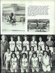 Page 37, 1979 Edition, Coconino High School - Reflections Yearbook (Flagstaff, AZ) online yearbook collection