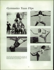 Page 40, 1979 Edition, Coconino High School - Reflections Yearbook (Flagstaff, AZ) online yearbook collection