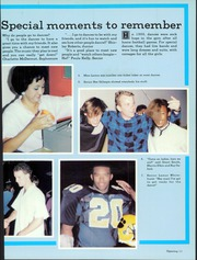 Page 15, 1987 Edition, Gilbert High School - Tiger Yearbook (Gilbert, AZ) online yearbook collection