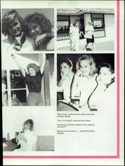 Page 17, 1987 Edition, Gilbert High School - Tiger Yearbook (Gilbert, AZ) online yearbook collection