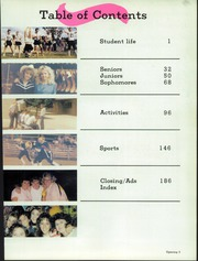 Page 7, 1987 Edition, Gilbert High School - Tiger Yearbook (Gilbert, AZ) online yearbook collection