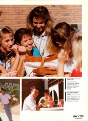 Page 13, 1988 Edition, Gilbert High School - Tiger Yearbook (Gilbert, AZ) online yearbook collection