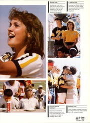 Page 15, 1988 Edition, Gilbert High School - Tiger Yearbook (Gilbert, AZ) online yearbook collection