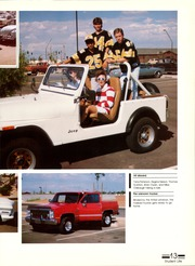Page 17, 1988 Edition, Gilbert High School - Tiger Yearbook (Gilbert, AZ) online yearbook collection