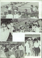 Page 11, 1984 Edition, Nogales High School - Apaches Yearbook (Nogales, AZ) online yearbook collection