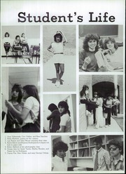 Page 12, 1984 Edition, Nogales High School - Apaches Yearbook (Nogales, AZ) online yearbook collection
