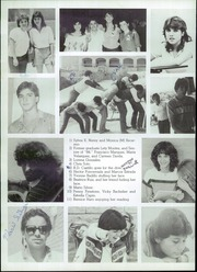 Page 14, 1984 Edition, Nogales High School - Apaches Yearbook (Nogales, AZ) online yearbook collection