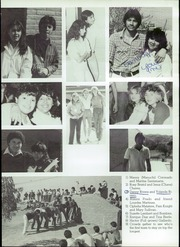 Page 15, 1984 Edition, Nogales High School - Apaches Yearbook (Nogales, AZ) online yearbook collection