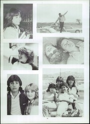 Page 16, 1984 Edition, Nogales High School - Apaches Yearbook (Nogales, AZ) online yearbook collection