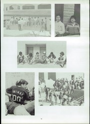 Page 17, 1984 Edition, Nogales High School - Apaches Yearbook (Nogales, AZ) online yearbook collection