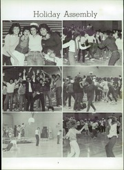 Page 7, 1984 Edition, Nogales High School - Apaches Yearbook (Nogales, AZ) online yearbook collection