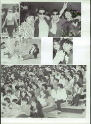 Page 9, 1984 Edition, Nogales High School - Apaches Yearbook (Nogales, AZ) online yearbook collection
