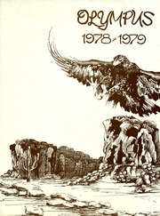 1979 Edition, Apollo High School - Olympus Yearbook (Glendale, AZ)