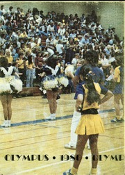 1980 Edition, Apollo High School - Olympus Yearbook (Glendale, AZ)