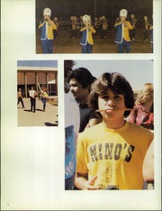 Page 12, 1982 Edition, Apollo High School - Olympus Yearbook (Glendale, AZ) online yearbook collection