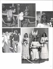 Page 11, 1976 Edition, Thunderbird High School - Warrior Yearbook (Phoenix, AZ) online yearbook collection