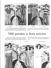 Page 16, 1976 Edition, Thunderbird High School - Warrior Yearbook (Phoenix, AZ) online yearbook collection