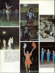 Page 10, 1978 Edition, Thunderbird High School - Warrior Yearbook (Phoenix, AZ) online yearbook collection