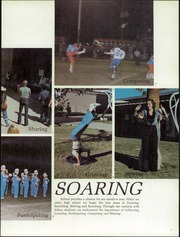 Page 11, 1978 Edition, Thunderbird High School - Warrior Yearbook (Phoenix, AZ) online yearbook collection
