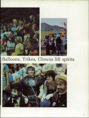 Page 15, 1978 Edition, Thunderbird High School - Warrior Yearbook (Phoenix, AZ) online yearbook collection