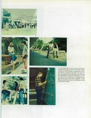 Page 7, 1982 Edition, Thunderbird High School - Warrior Yearbook (Phoenix, AZ) online yearbook collection