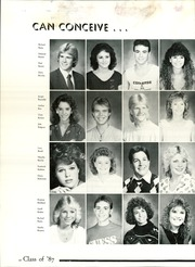 Page 72, 1987 Edition, Thunderbird High School - Warrior Yearbook (Phoenix, AZ) online yearbook collection