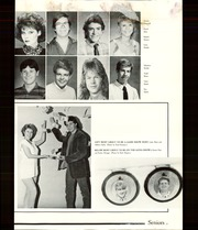 Page 75, 1987 Edition, Thunderbird High School - Warrior Yearbook (Phoenix, AZ) online yearbook collection