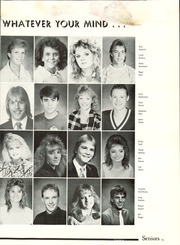 Page 77, 1987 Edition, Thunderbird High School - Warrior Yearbook (Phoenix, AZ) online yearbook collection