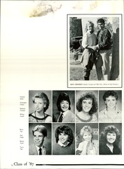 Page 78, 1987 Edition, Thunderbird High School - Warrior Yearbook (Phoenix, AZ) online yearbook collection