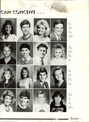 Page 79, 1987 Edition, Thunderbird High School - Warrior Yearbook (Phoenix, AZ) online yearbook collection