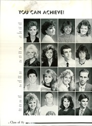 Page 80, 1987 Edition, Thunderbird High School - Warrior Yearbook (Phoenix, AZ) online yearbook collection