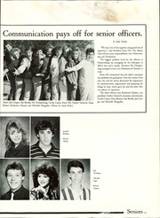 Page 81, 1987 Edition, Thunderbird High School - Warrior Yearbook (Phoenix, AZ) online yearbook collection