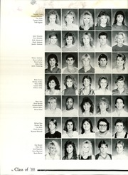 Page 84, 1987 Edition, Thunderbird High School - Warrior Yearbook (Phoenix, AZ) online yearbook collection