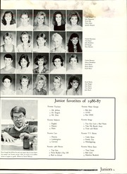 Page 85, 1987 Edition, Thunderbird High School - Warrior Yearbook (Phoenix, AZ) online yearbook collection