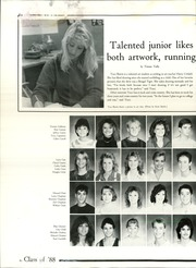 Page 86, 1987 Edition, Thunderbird High School - Warrior Yearbook (Phoenix, AZ) online yearbook collection