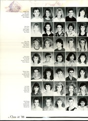 Page 88, 1987 Edition, Thunderbird High School - Warrior Yearbook (Phoenix, AZ) online yearbook collection