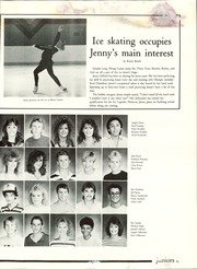 Page 89, 1987 Edition, Thunderbird High School - Warrior Yearbook (Phoenix, AZ) online yearbook collection