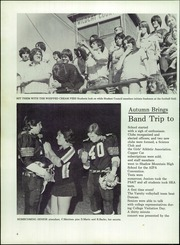 Page 10, 1977 Edition, Morenci High School - Copper Cat Yearbook (Morenci, AZ) online yearbook collection